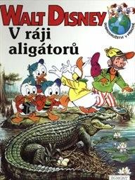 V ráji aligátorů