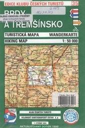 Brdy a Třemšínsko