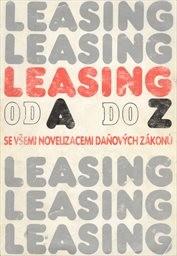 Leasing od A do Z