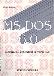 MS DOS 6.0.