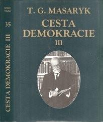 Cesta demokracie                         ([Díl] 3)