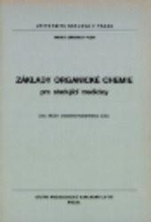 Základy organické chemie pro studující medicíny