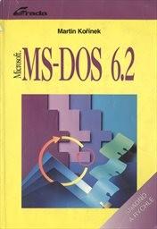 MS-DOS 6.2 - snadno a rychle