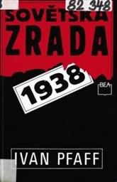 Sovětská zrada 1938