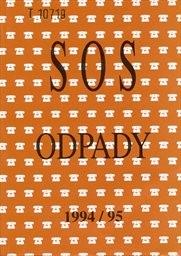 SOS odpady 1994/95