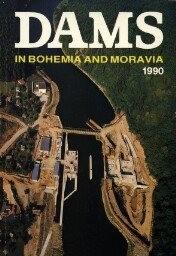 Dams in Bohemia and Moravia 1990