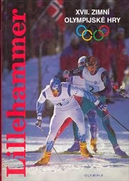 17. zimní olympijské hry - Lillehammer 1994
