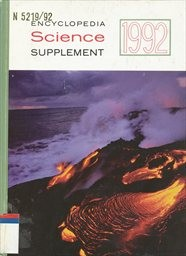 Science Annual 1992