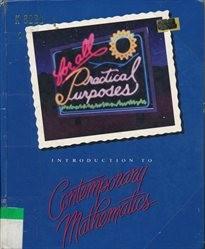 Introduction to Contemporary Mathematics