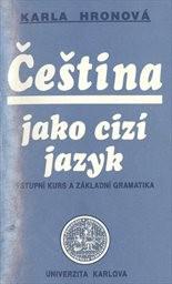 Čeština jako cizí jazyk