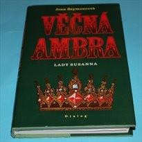 Věčná Ambra                         (Díl 2. volného pokračování, celkově díl 3)