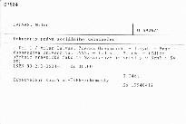 Dokumenty práva sociálního zabezpečení                         (Díl 1)