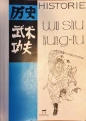 Historie wu shu