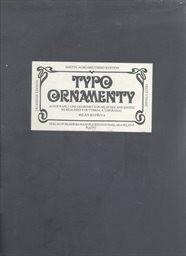 Typoornamenty
