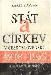 Stát a církev v Československu v letech 1948-1953