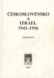 Československo a Izrael v letech 1945-1956