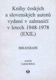 Knihy českých a slovenských autorů vydané v zahraničí v letech 1948-1978