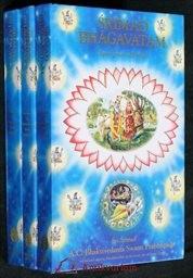 Śrímad Bhágavatam                         (Díl 1 - kap. 1-7)