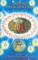 Śrímad Bhágavatam                         (Díl 2 - kap. 8-12)