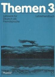 Themen - Lehrerhandbuch                         (Metodická příručka 3)