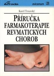 Příručka farmakoterapie revmatických chorob