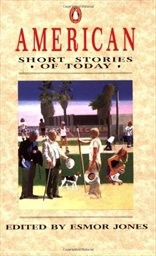American short stories of today