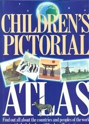 Children's Pictorial Atlas