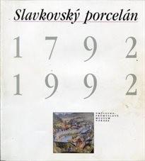 Slavkovský porcelán 1792-1992