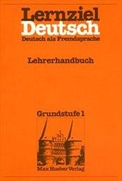 Lernziel Deutsch                         (Grundstufe 1)
