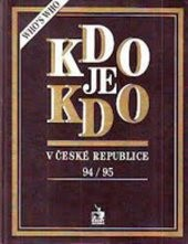 Kdo je kdo v České republice 94/95
