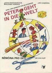 Peter geht in die Welt