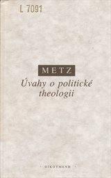 Úvahy o politické theologii