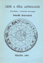 Lesk a bída astrologie