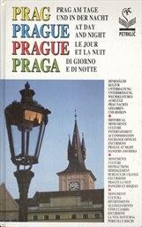 Praha ve dne a v noci