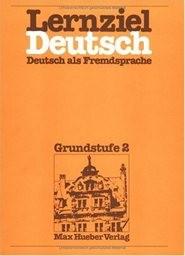Lernziel Deutsch                         (Grundstufe 2)