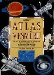 Dětský atlas vesmíru