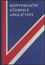 Konverzační učebnice angličtiny