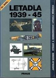 Letadla 1939-45                         (Díl 2)