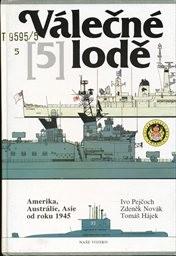 Válečné lodě                         ([Díl 5],)
