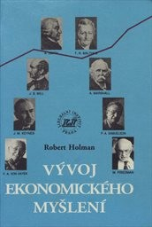 Vývoj ekonomického myšlení