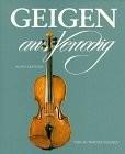 Geigen und andere Streichinstrumente des 18. Jahrhunderts aus Venedig