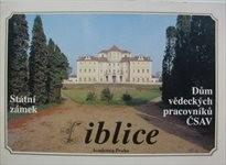 Státní zámek Liblice