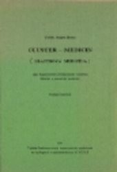 Cluster-Medicin
