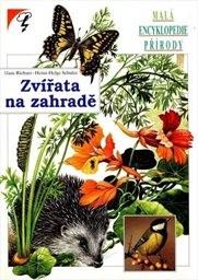 Zvířata na zahradě
