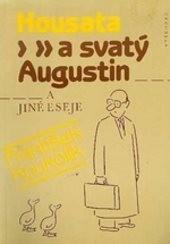 Housata a svatý Augustin a jiné eseje