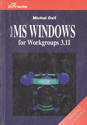 MS Windows for Workgroups 3.11