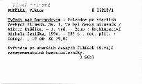 Hvězdy nad Barrandovem                         (Sv. 1,)