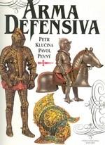Arma defensiva