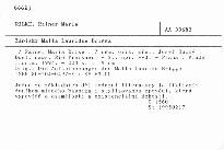 Zápisky Malta Lauridse Brigga