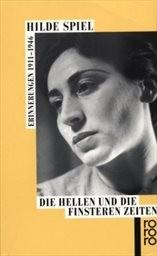 Die hellen und die finsteren Zeiten                         (Bd. 1)